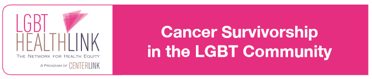 LGBT Cancer Survivorship Fact Sheet